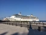 Costa Mediterranea a Trieste