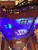 Costa Mediterranea Hall
