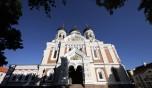 Cattedrale di Aleksandr Nevsky